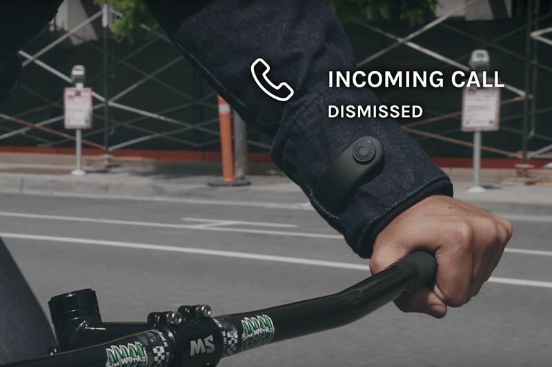 Levi's and Google's Commuter Jacket Out This Fall!