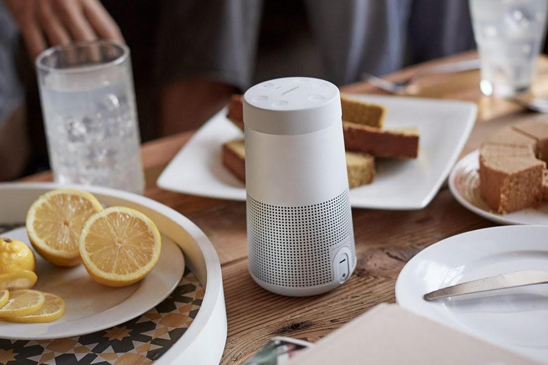 Bose SoundLink Revolve 360° Speakers