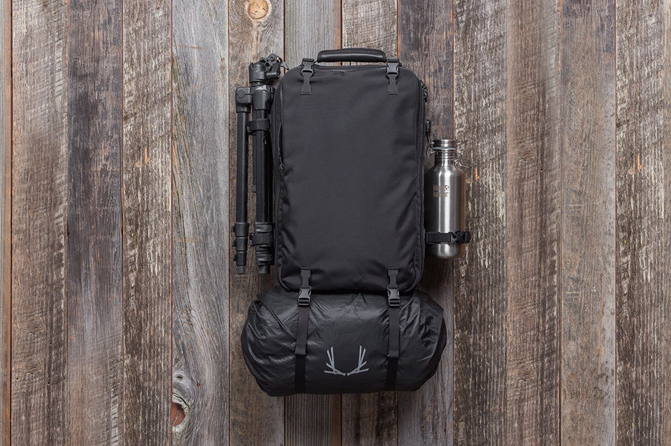 The Perfect Pack for Traveling Photographers