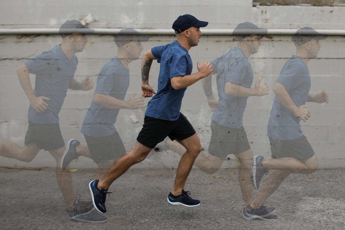 Brooks Running workout gear review
