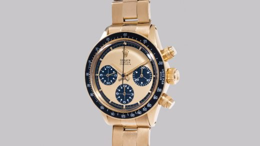 This is the most expensive Rolex Daytona ever sold