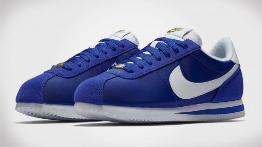 Nike Cortez Long Beach Edition