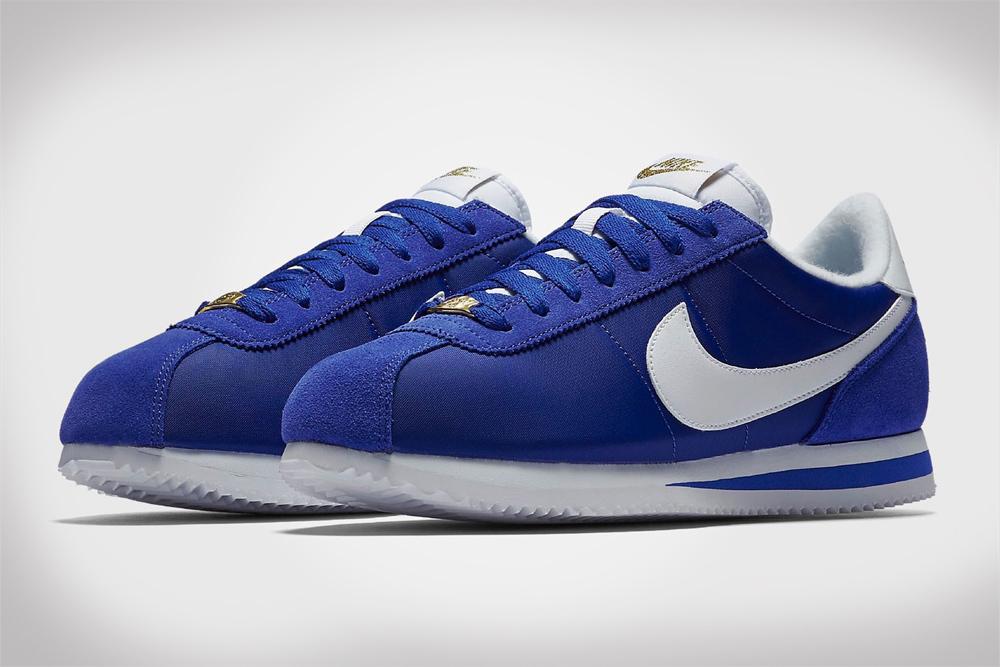 Nike Cortez Long Beach Edition