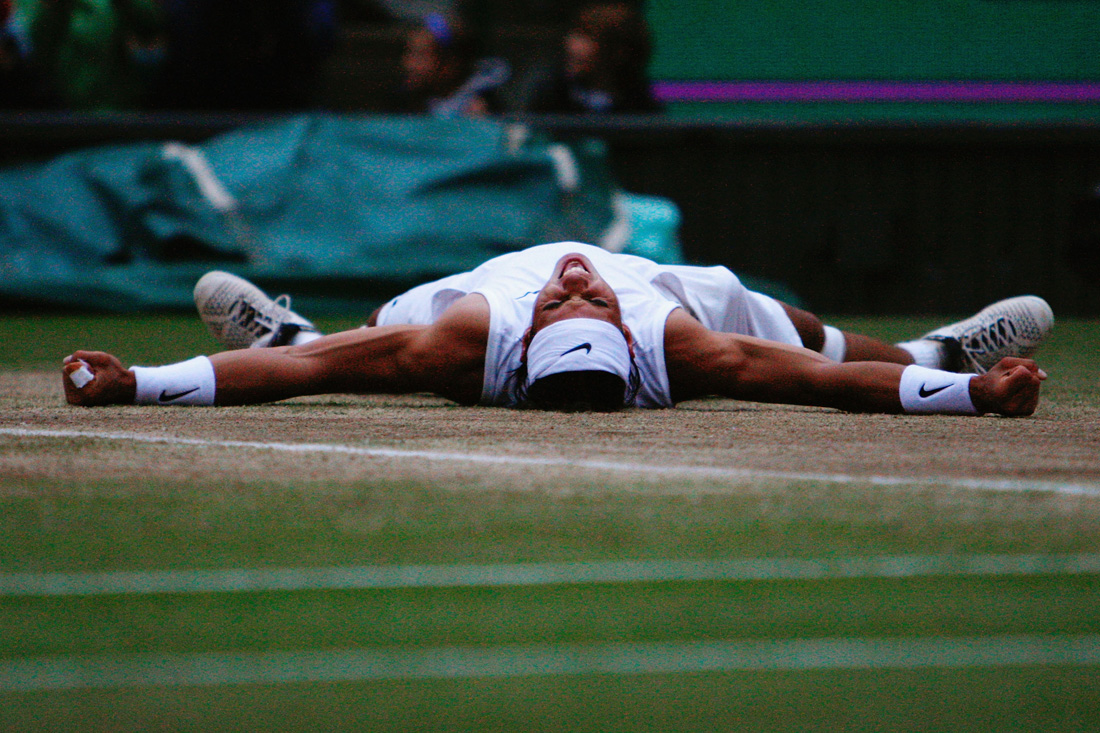 Experience the Ultimate Wimbledon Experience