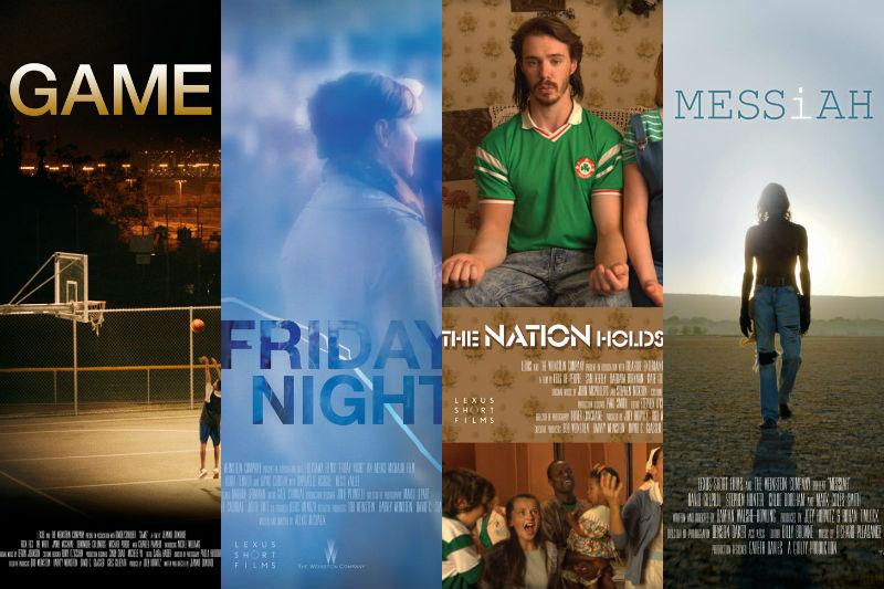 Lexus Short Films: Season 3