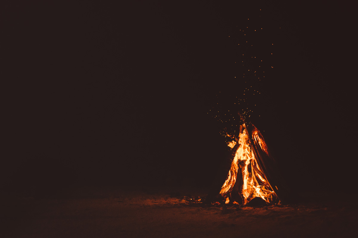 5 Places to have a bonfire in Los Angeles