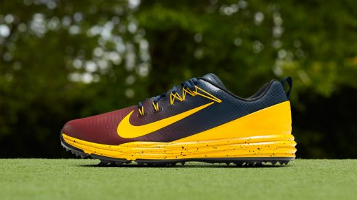 Jason Day's Nike Lunar Command PE