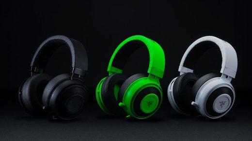 Razer Kraken Pro V2 Headset Review