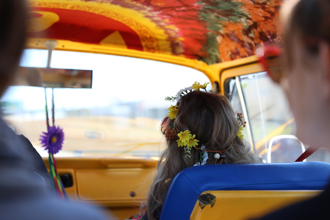 Summer of Love in San Francisco