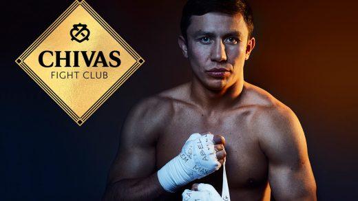 Chivas Regal Fight Club