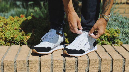 Reebok Classic Harman Sneakers