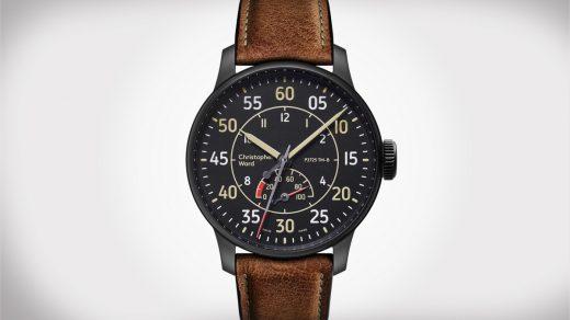 Christopher Ward C9 P2725 TM-B Watch
