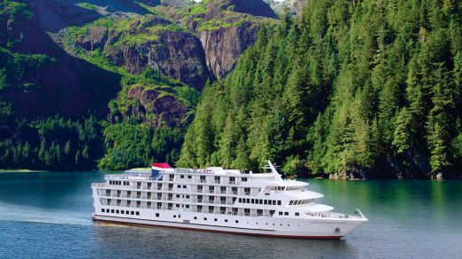 American Constellation - American Cruise Lines