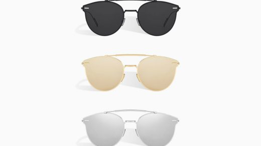 Dior Homme Sunglass Collection