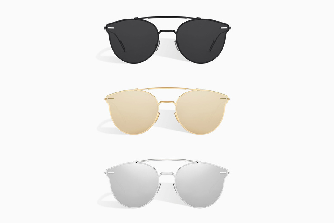 497633a552f3 Dior Sunglasses Summer 2017