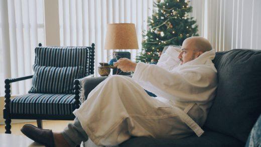 DIRECTV NOW Streaming Christmas Movies