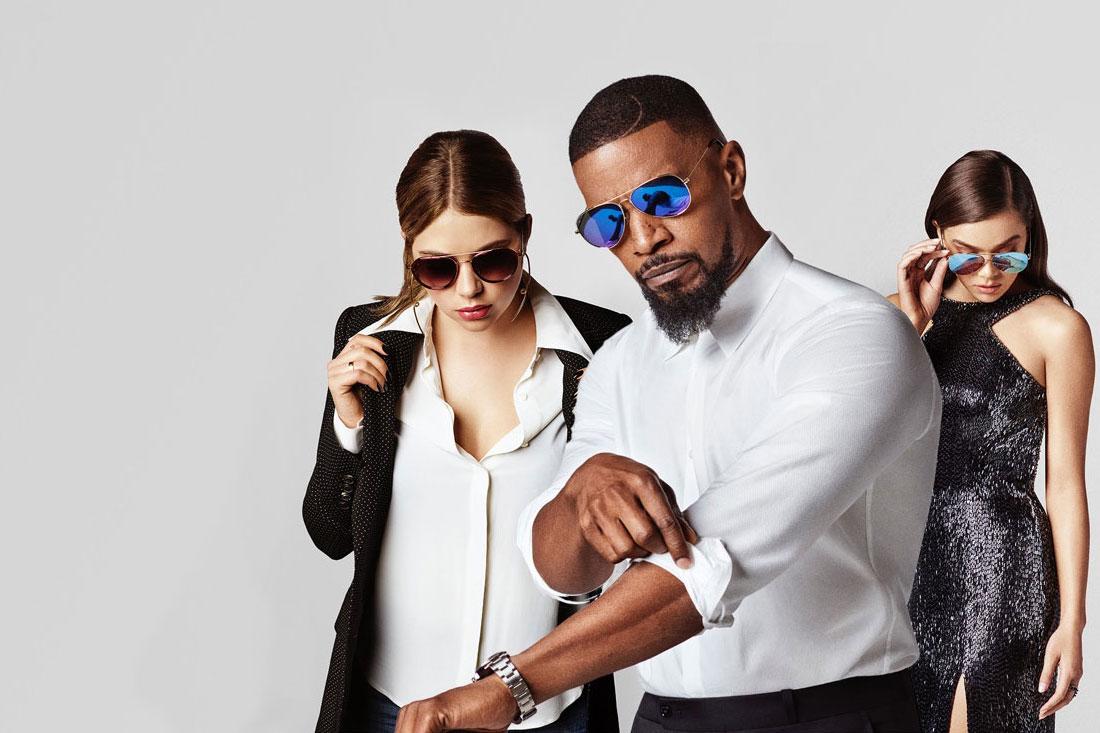 Privé Revaux Sunglasses under $40