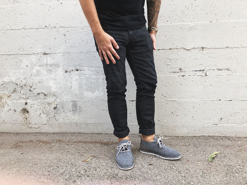 32c275705 UGG Maksim Hyperweave Sneakers - Joe's Daily
