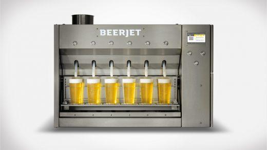Beerjet 6