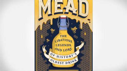 A Book about mead