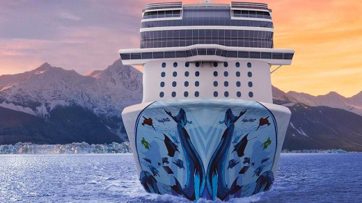 Norwegian Bliss - Norwegian Cruise Line