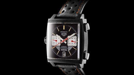 Vintage Tag Heuer from Bamford