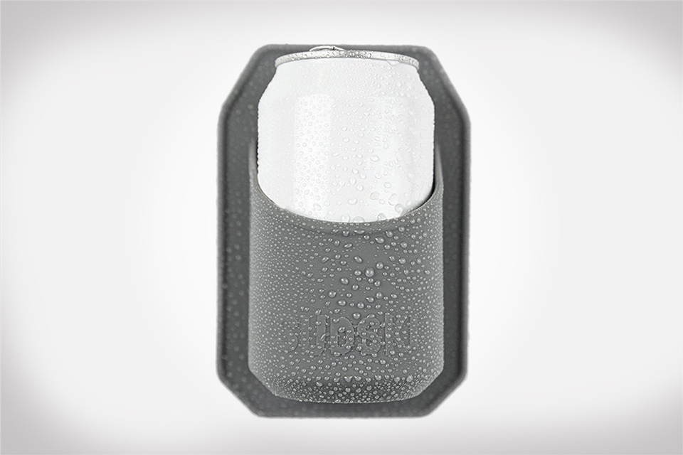 Shower beer holders