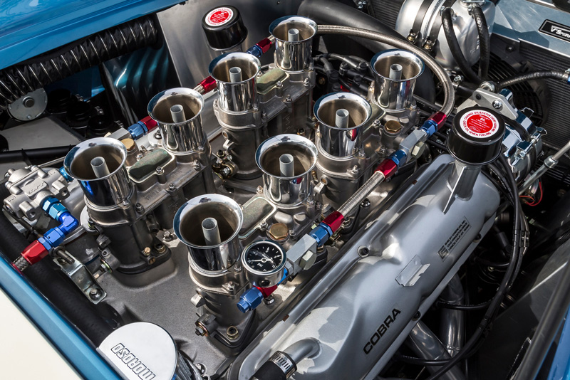 A Cobra Engine