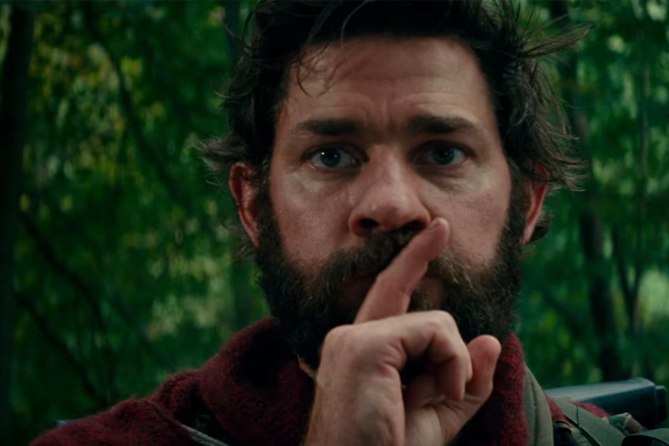 A Quiet Place Final Trailer