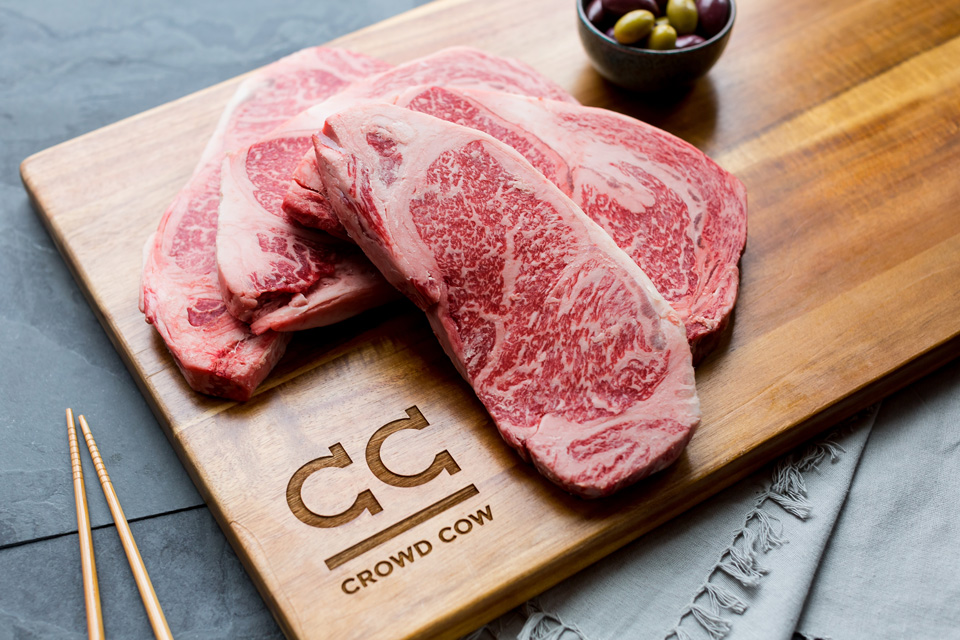 What is Olive Wagyu Beef