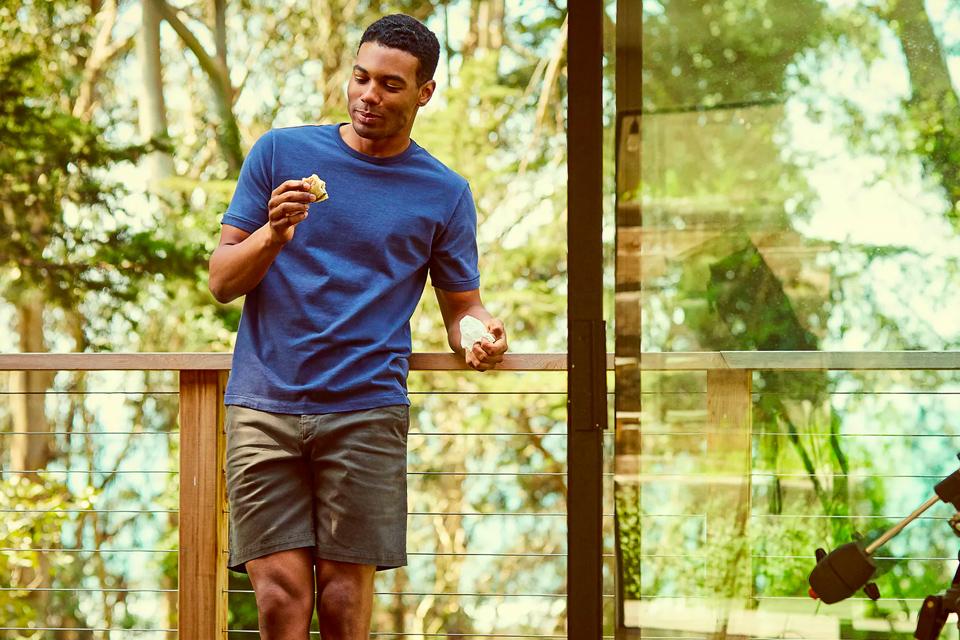 5 Men's Shorts for Summer