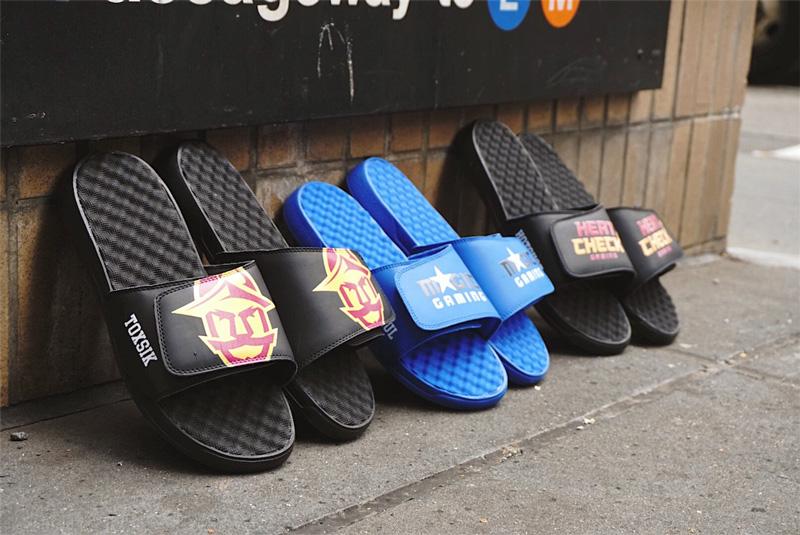 ISlide NBA2K Slides