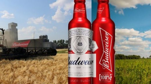 Anheuser-Busch Grower Days