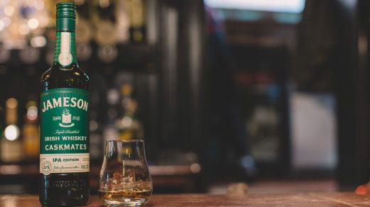 Jameson Irish Whiskey to Sponsor the 2018 GABF