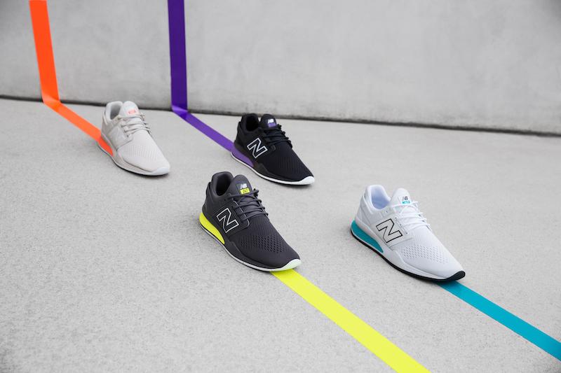 New Balance 'New 247'
