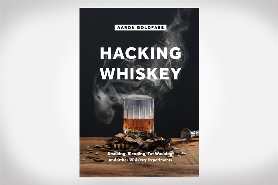 How to hack whiskey