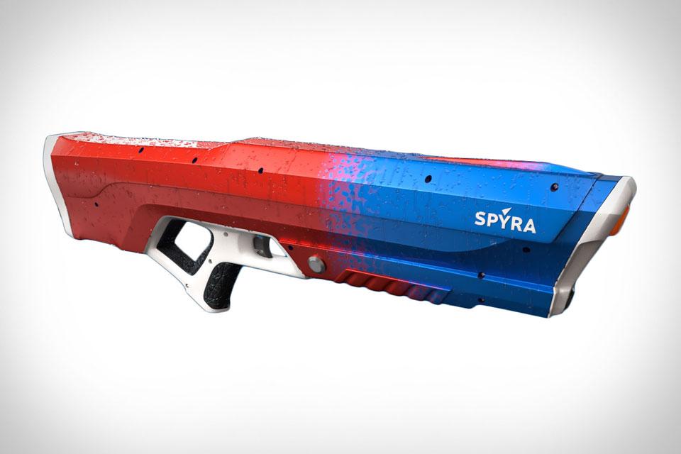 Spyra Water Gun
