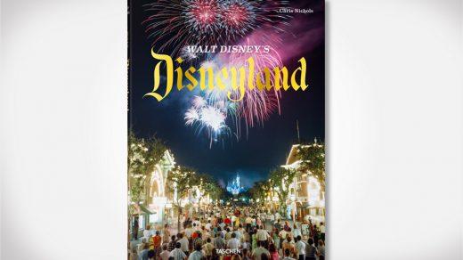 Walt Disney's Disney Book
