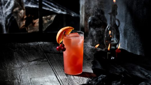 BACARDÍ Zombie Cocktail Recipe