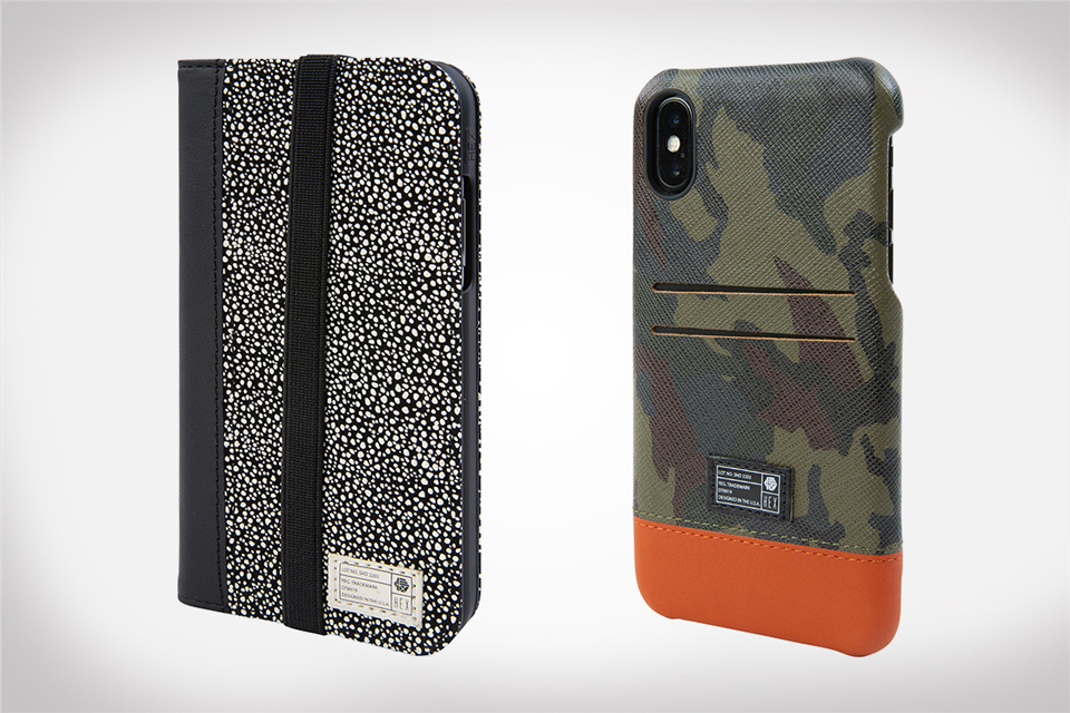 iPhone Xs & iPhone Xs Max cases by HEX