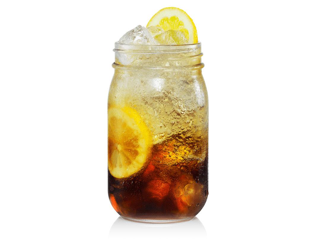 Kahlua Cold Brew Soda