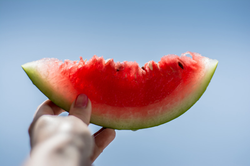 Are watermelons an aphrodisiac?