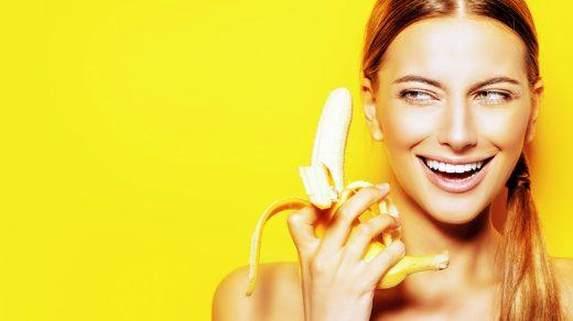 Bananas an aphrodisiac