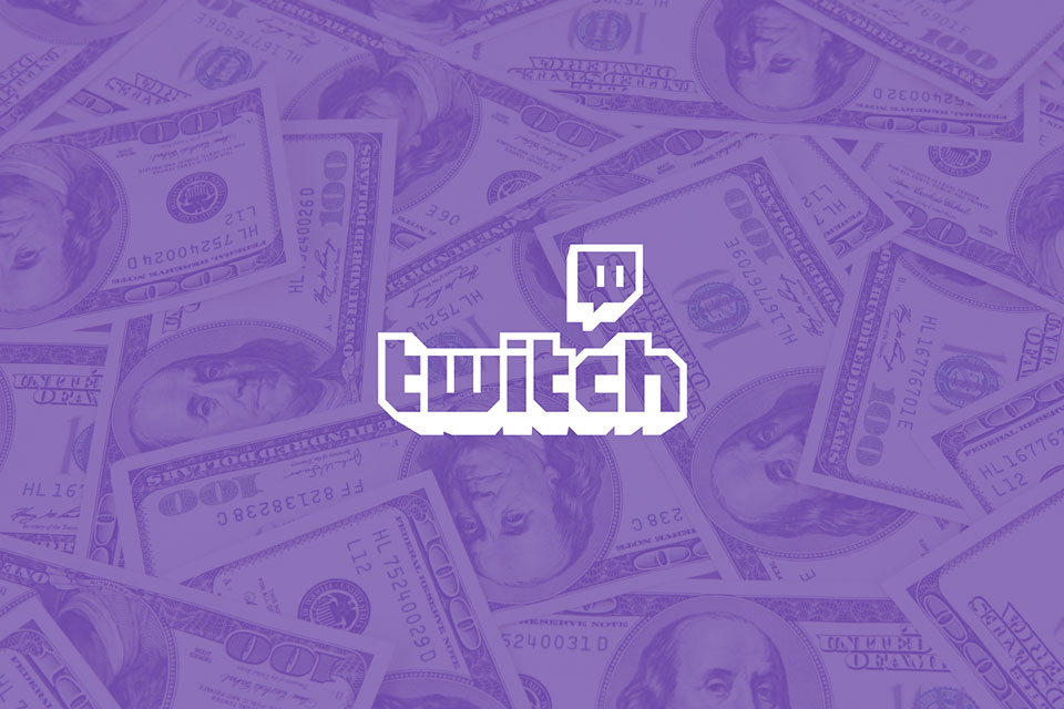How much money do Twitch Streamers Make?