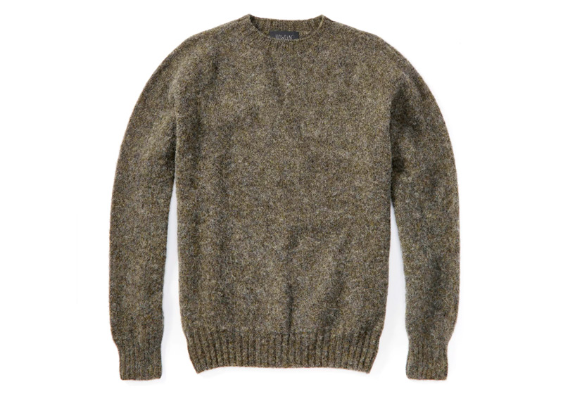 Howlin Birth of the Cool Sweater