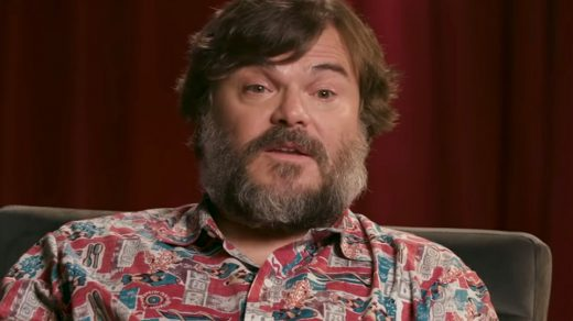 Jack Black IMDB Me Interview