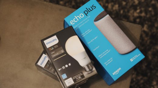Amazon Echo Plus Accessories