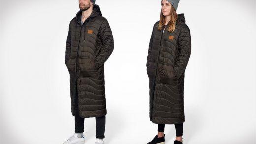 Rumpl Chillmono Jacket
