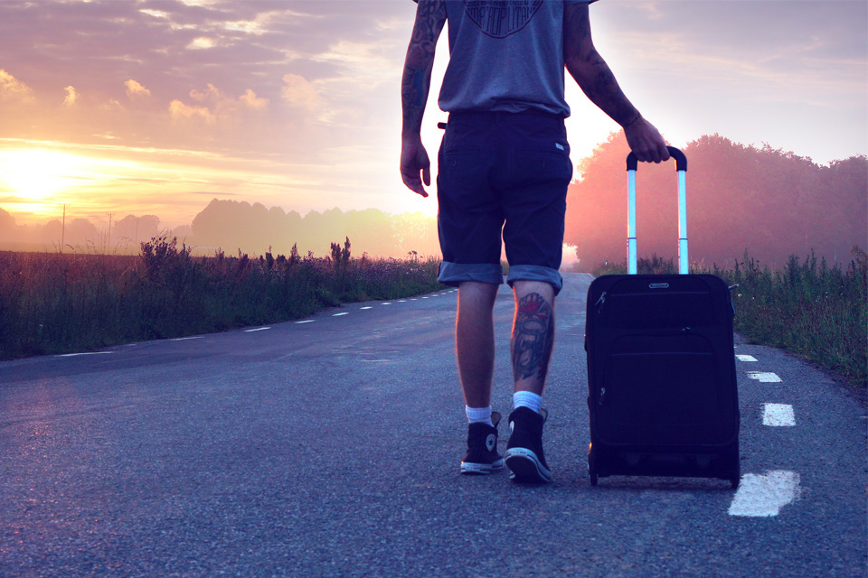 Stop Being a High End Traveler