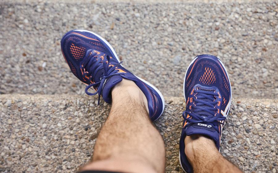 ASICS GT-2000 Running Shoes in Indigo Blue